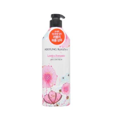 (Shampoo) 600ml