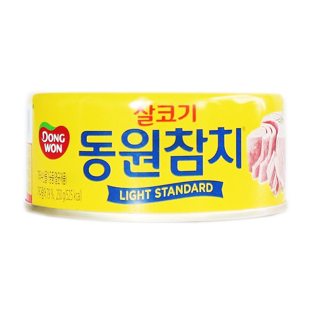 Dongwon Canned Tuna 250g