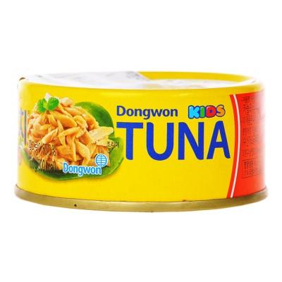 Dong Won Kids Tuna 100g