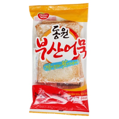 Dong Won Busan Fish Cake 200g