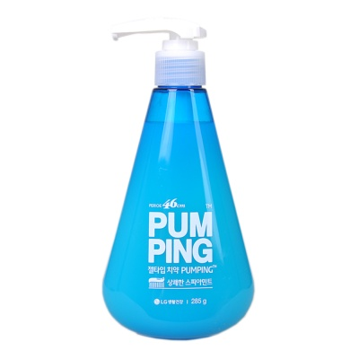 Pumping Cool-Mint Toothpaste 285g