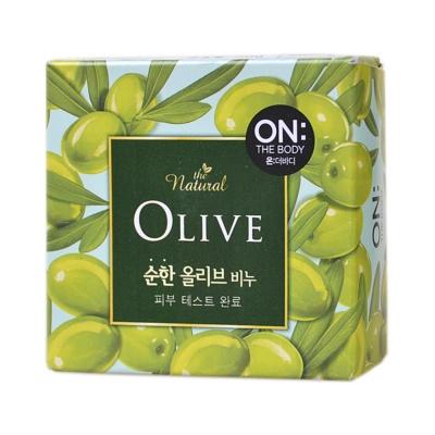 安宝笛橄榄润肤皂 90g