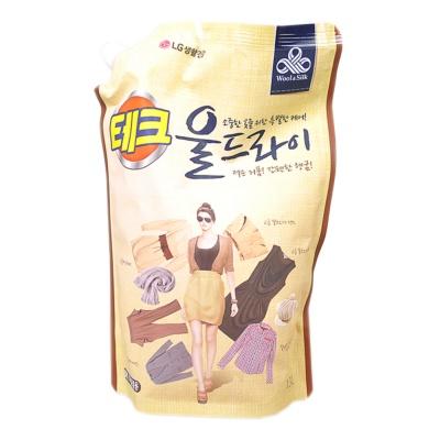 LG Tide Chloe Silk Laundry Detergent 1.3 L