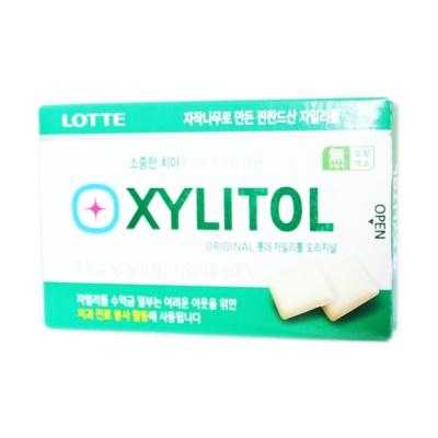 Lotte Original Xylitol 16g