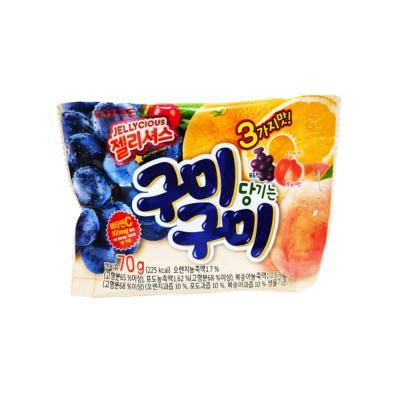(Soft Candy) 70g