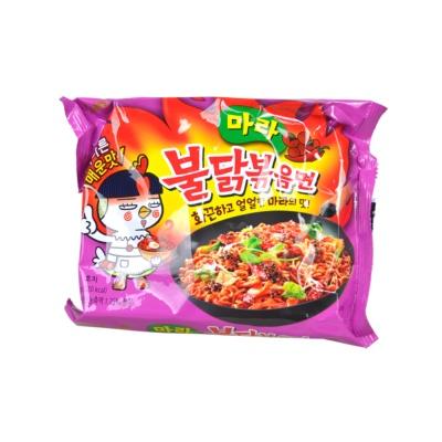 Samyang Spicy Pot Flavor Turkey Noodles 135g