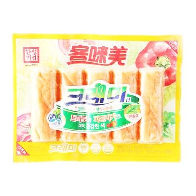 客唻美蟹味棒(鳕鱼肉制品) 90g