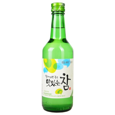 Super Water Soju 360ml