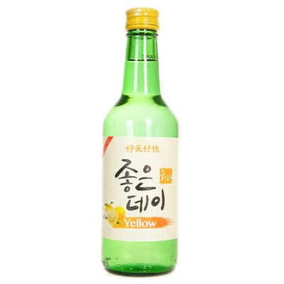 Goodday Yellow Grapefruit Liqueur 360ml