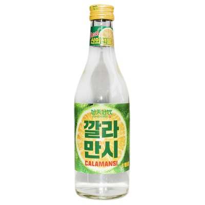 Goodday Calamansi Mixed Soju 360ml