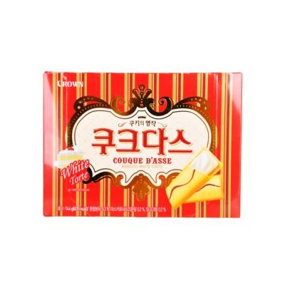 Crown Milk Cracker 144g