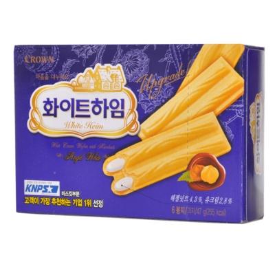 Crown Cream Hazelnut Cracker 47g