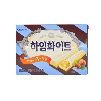 (Chocolate) 28g