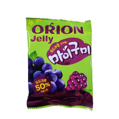 (Soft Candy) 66g