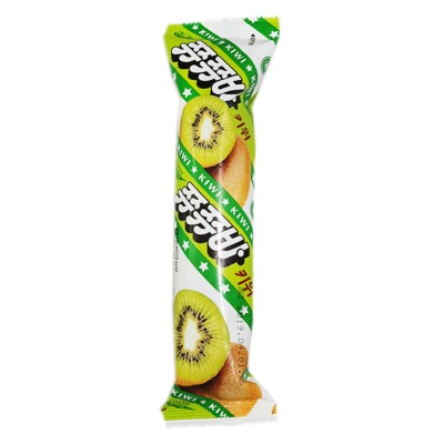 Lotte Kiwi Fruit Popsicle 136.2g