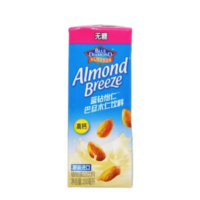 Almond Breeze Almond Milk 190ml