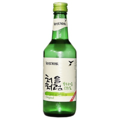 Chum-Churum Original Soju 360ml