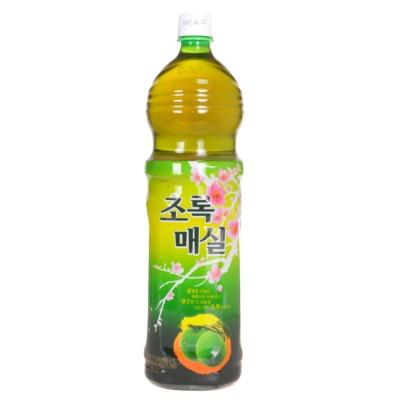 Woongjin Greengage Juice 1.5L