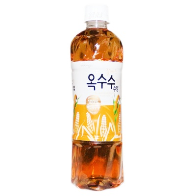 Woongjin Grain Tea (Corn) 500ml
