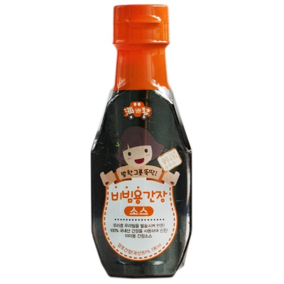 Cwood Soy Sauce 190ml