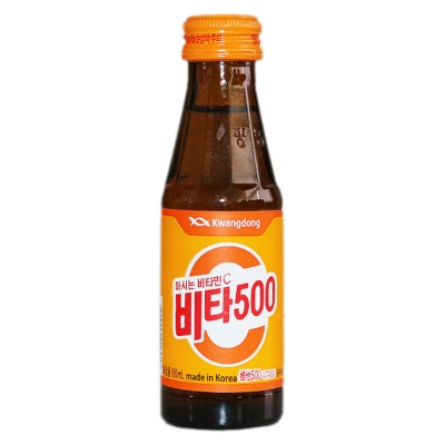VITA500 Apple Flavoured Drink 100ml