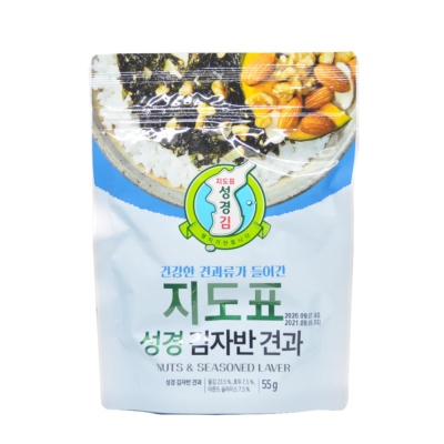 (Seaweed) 55g