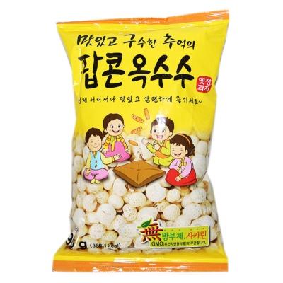Yiqing Crispy Popcorn 90g