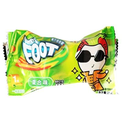 Fruit By The Foot果汁卷卷糖混合味 21g