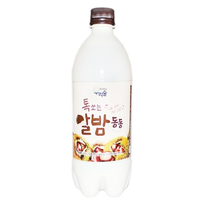 Chestnut Rice Wine 750ml