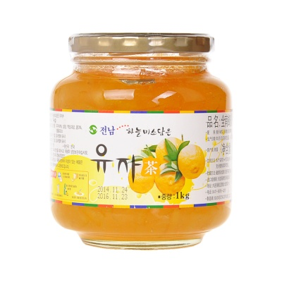 Honey Citron Tea 1kg