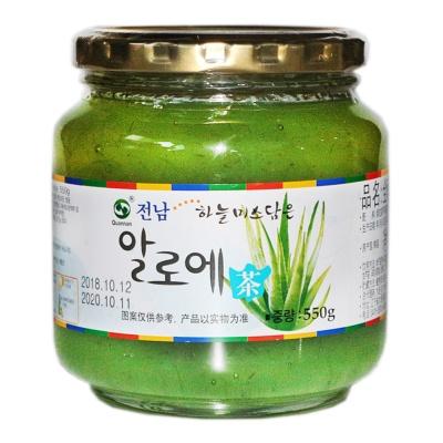 Honey Aloe Vera Tea 550g