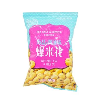 Yetjeong Sea Salt&Butter Popcorn 50g