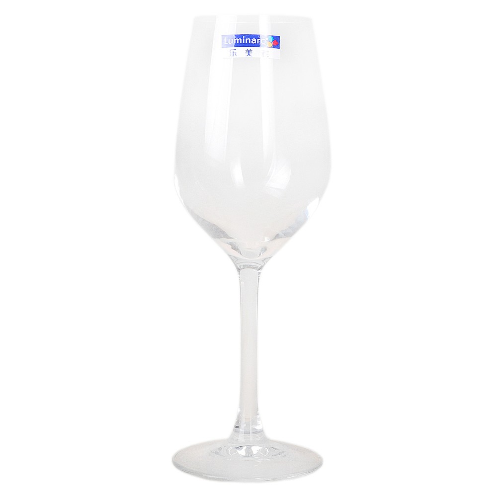 Luminarc Hermitage Stemmed Glass 35cl