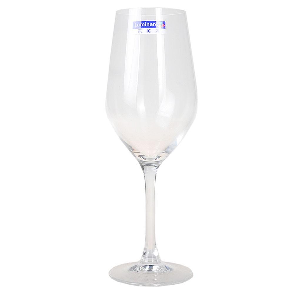 Luminarc Hermitage Stemmed Glass 45cl