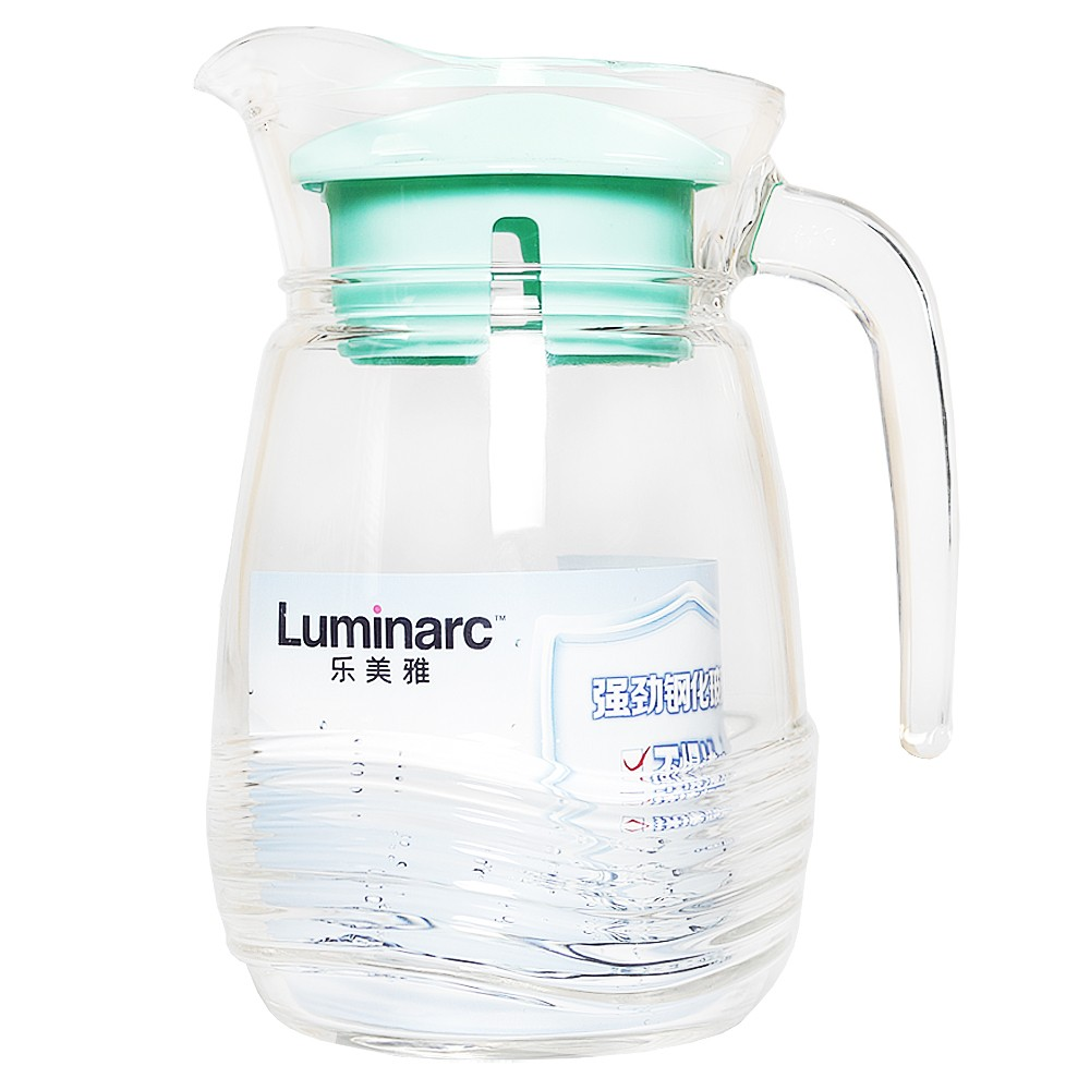Luminarc Coastline Kettle 1L