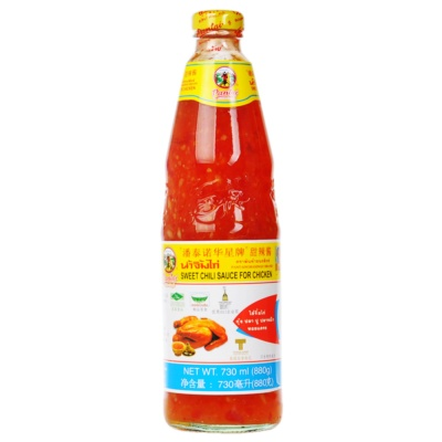 Pantai Sweet Chili Sauce for Chicken 730ml