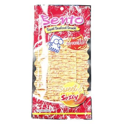 拌多乐甜辣味鱿鱼片 20g