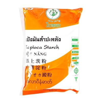 玉叶牌水磨食用淀粉 400g
