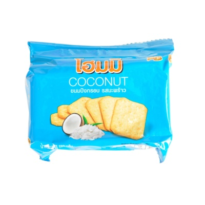 Thailand Coconut Cookies 100g