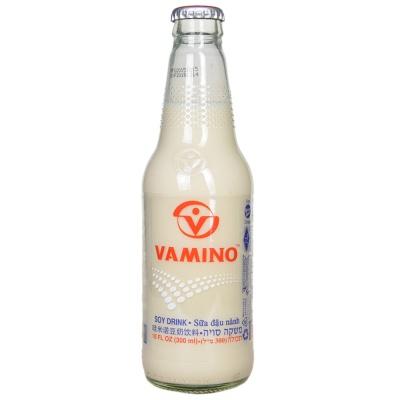 哇米诺豆奶饮料 300ml