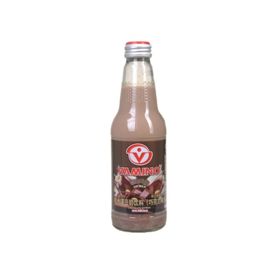 Vamino Chocolate Soy Milk 300ml
