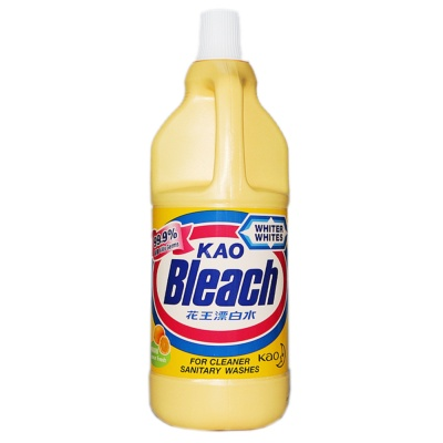 KAO Bleach Lemon Fresh 1.5L