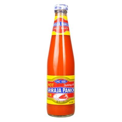 Sriraja Panich Hot Chili Sauce 570g