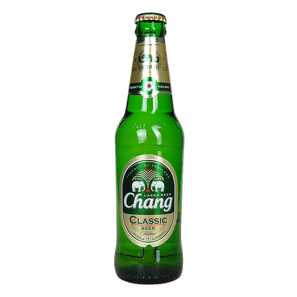 Chang Beer (Classic) 320ml