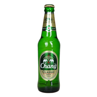 Chang Beer (Classic) 320ml