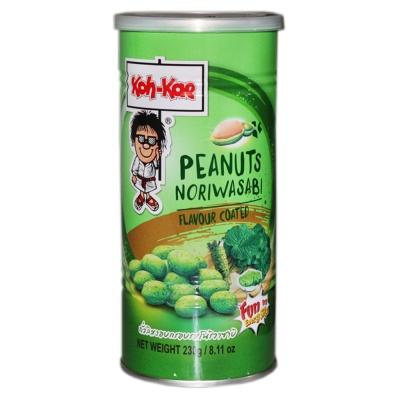 Koh-Kae Peanuts Nori Wasabi Flavour 230g