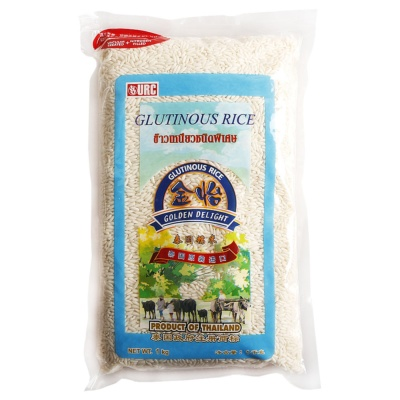 Golden Delight Glutinous Rice 1kg