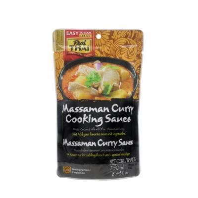 丽尔泰即食玛萨曼咖喱酱 250ml