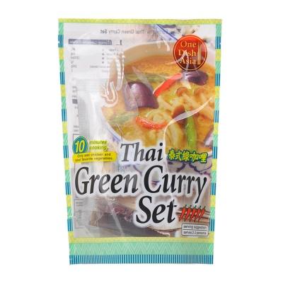 One Dish Asia Thai Green Curry 91g