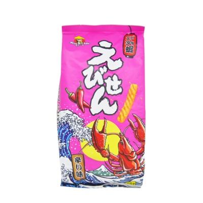 Miss SaiGon西贡小姐至臻虾条(劲辣)75g